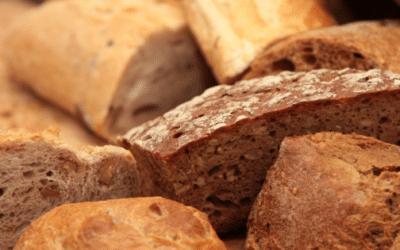 Les aventures rocambolesques de la machine à pain