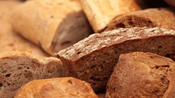 Une machine à pain pour la planète