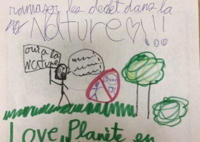 alimentation et biodiversité