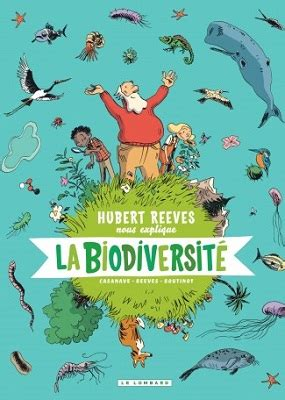 La biodiversité - BD