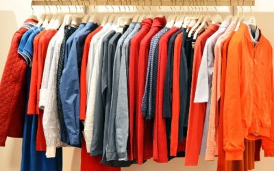 Un défilé de mode pour la planète – 4ème